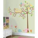 Stunning Wall Decal for the Nursery